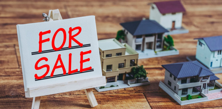 Why Your House Is Not Selling