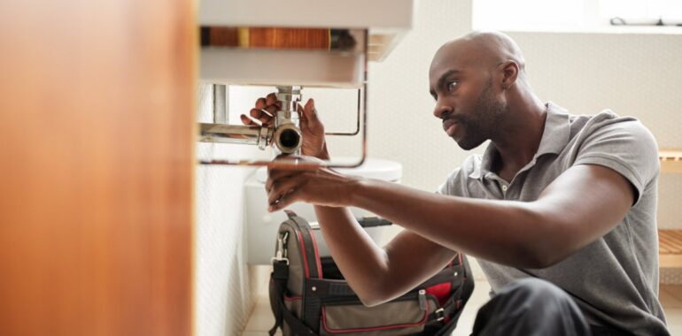 Finding a Great Local Plumber