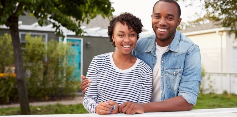 Make it your own. Owning a home gives you freedom