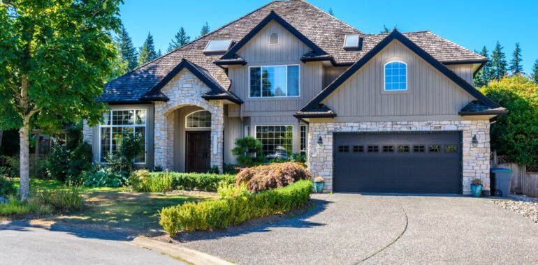 How Much Home Is Too Much for Luxury Buyers?