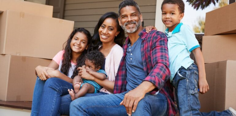 Home Ownership and Real Estate Development