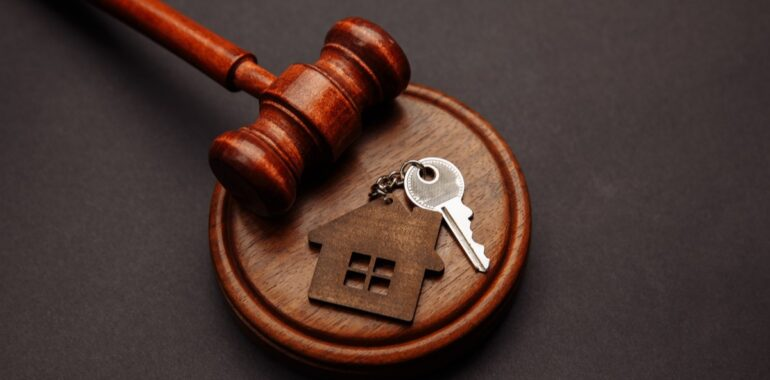What to Expect When Facing Judicial or Non-Judicial Home Foreclosure