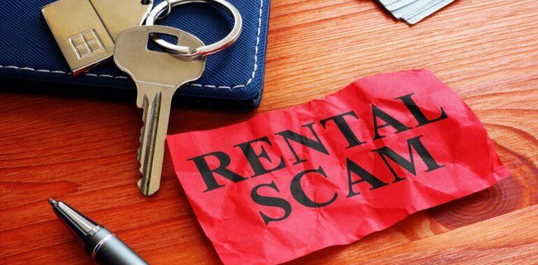 Avoiding Real Estate Scams!